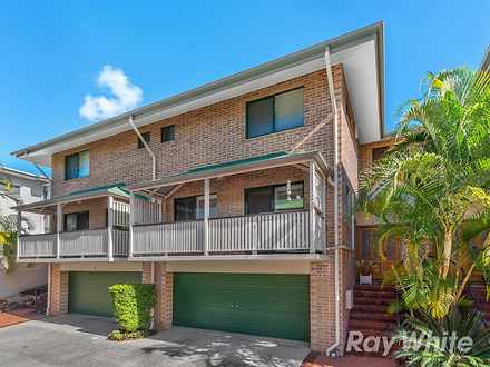 Townhouse - 7/30 Bott Stree...
