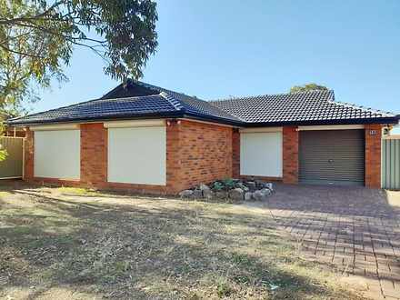 10 Alabaster Place, Eagle Vale 2558, NSW House Photo