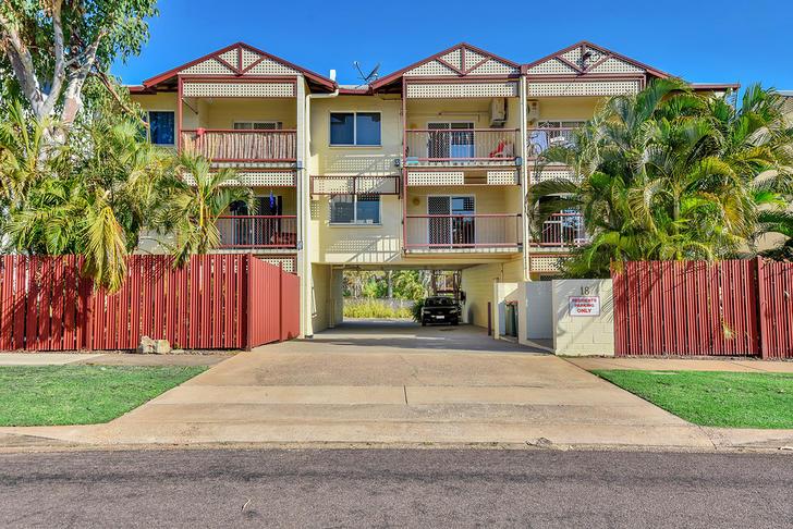 Apartment - 4/18 Westralia ...