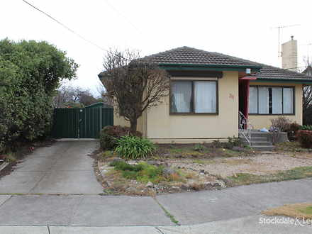 House - 36 Williams Road, L...