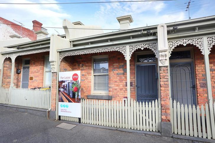 153 Errol Street, North Melbourne 3051, VIC Terrace Photo