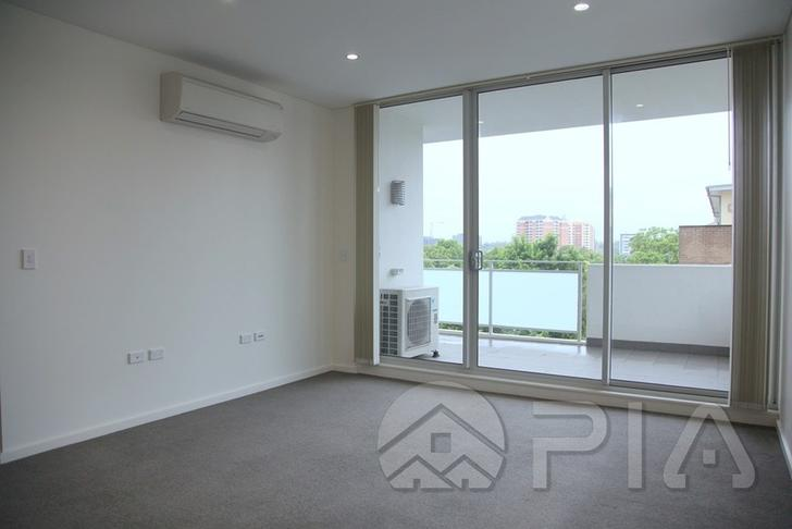 707/8 Parramatta Road, Strathfield 2135, NSW Apartment Photo