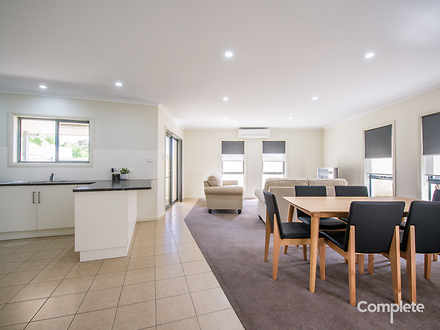 Townhouse - 8A George Stree...