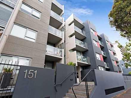 Apartment - 302 / 151 Princ...