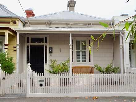 House - 284 Montague Street...