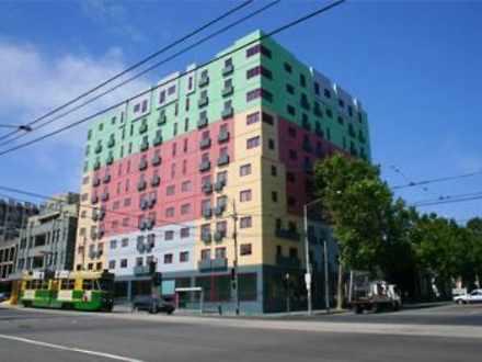 Apartment - 712 / 528 Swans...
