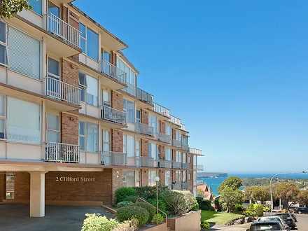 Apartment - 26/2 Clifford S...