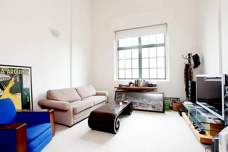 616/133 Goulburn Street, Surry Hills 2010, NSW Apartment Photo