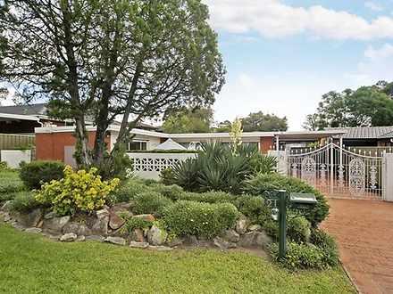 21 Treelands Avenue, Ingleburn 2565, NSW House Photo
