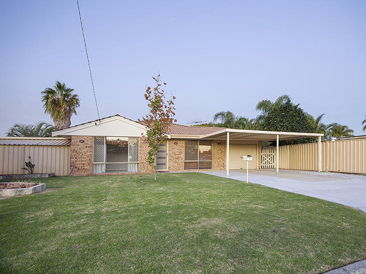House - 9 Piesse  Place, Se...