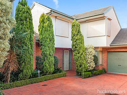 4/1385 Dandenong Road, Malvern East 3145, VIC Townhouse Photo