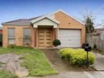 House - 7A Mcnicholl Way, D...