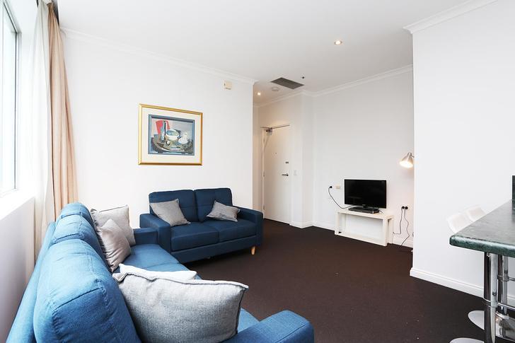 Apartment - 1306/1 William ...