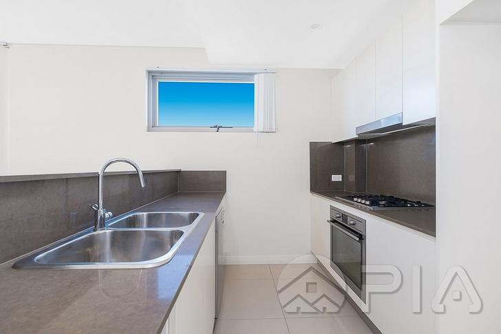 1208/6 East Street, Granville 2142, NSW Apartment Photo
