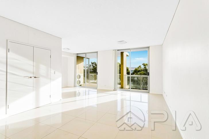 3304/42-44 Pemberton Street, Botany 2019, NSW Apartment Photo