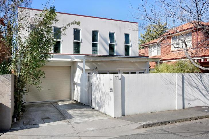 11A Shaw Street, Richmond 3121, VIC House Photo