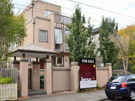Apartment - 11/17 Park  Str...