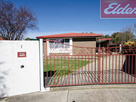 House - 1 Uralla Court, Wod...