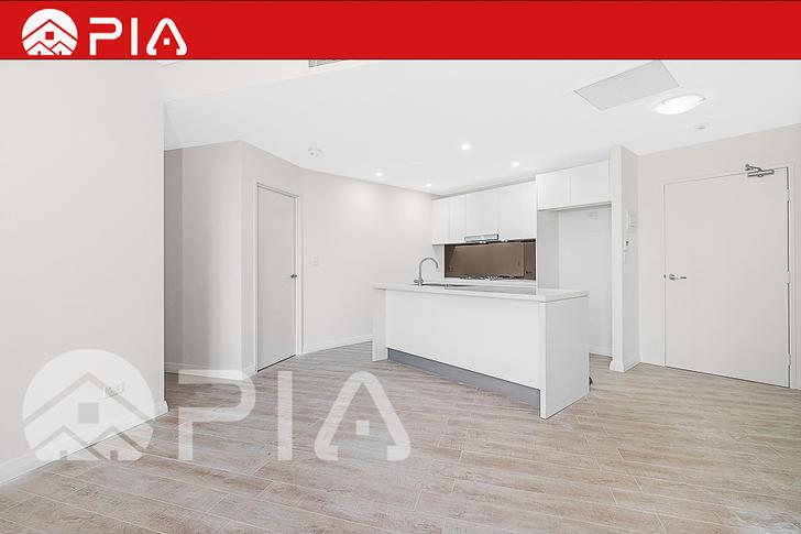 B504/99-101 Dalmeny Avenue, Rosebery 2018, NSW Apartment Photo