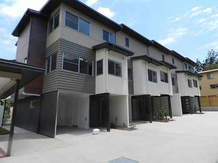 3/10-12 Flinders Street, West Gladstone 4680, QLD Townhouse Photo