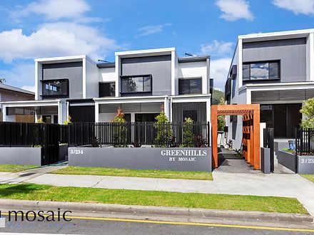 16/234 Payne Road, The Gap 4061, QLD Townhouse Photo
