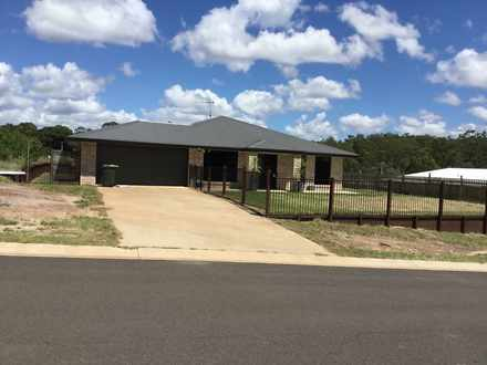 House - 1 Stringybark Court...