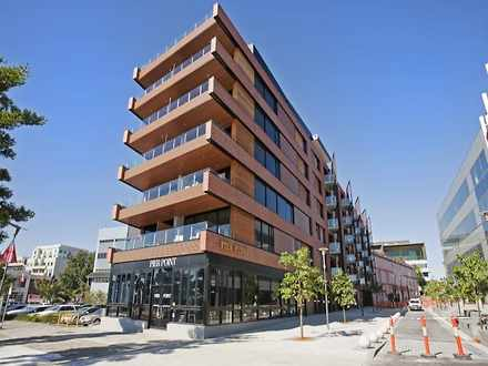Apartment - 601 / 100 Weste...