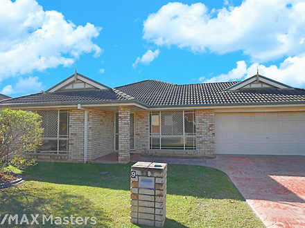 9 Orchard Place, Eight Mile Plains 4113, QLD House Photo
