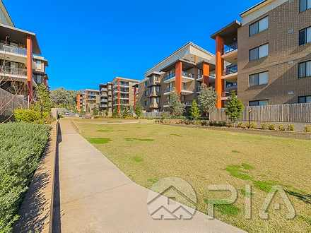 124B/40-52 Barina Downs Road, Norwest 2153, NSW Apartment Photo