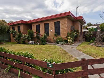 House - 125 St Aidans Road,...