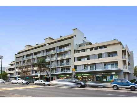 Apartment - 50/29-45 Parram...
