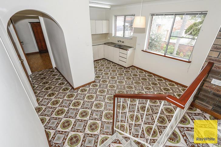 Apartment - 8/167 Vincent S...