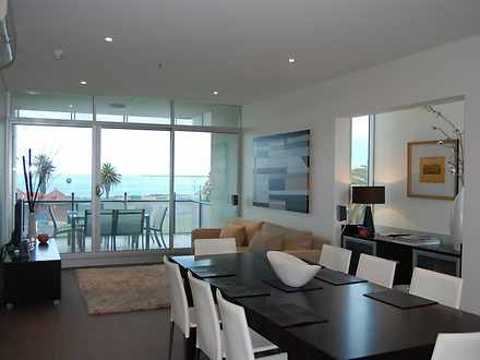 Apartment - 306/162 Hindmar...