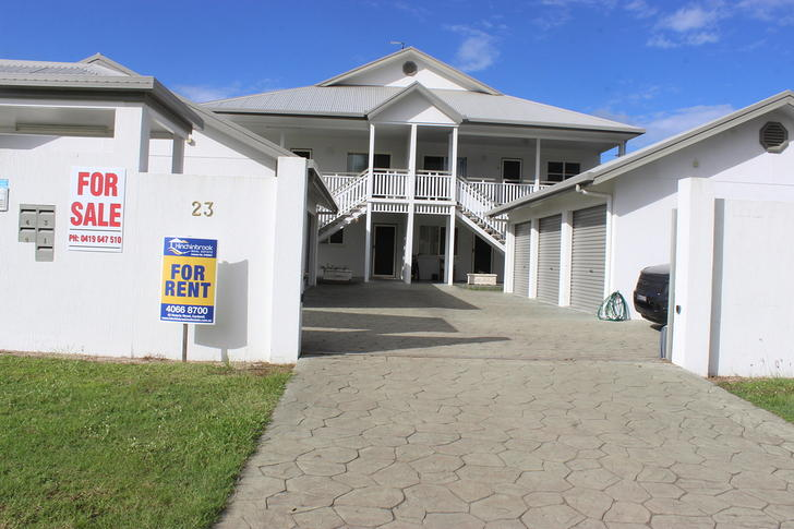 UNIT 2/23 Keith Williams Drive, Cardwell 4849, QLD Unit Photo