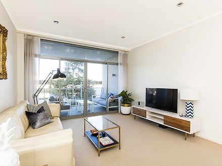 Apartment - 2E/1303 Hay Str...