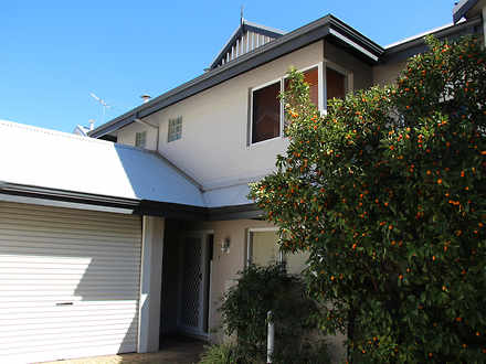 Townhouse - 3/91 Mcmaster S...