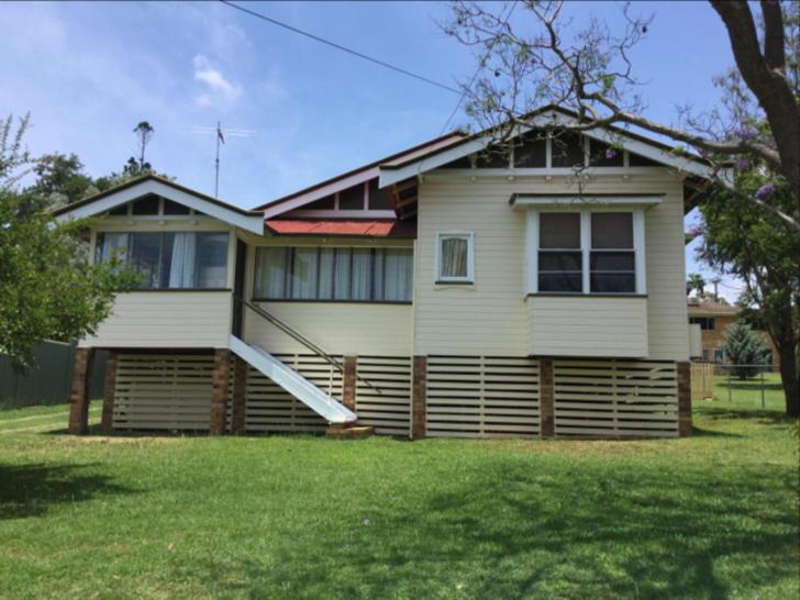 25 Clowes Crescent, Warwick 4370, QLD House Photo
