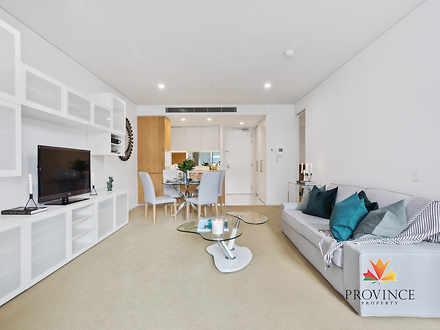 Apartment - 403 / 8 Adelaid...