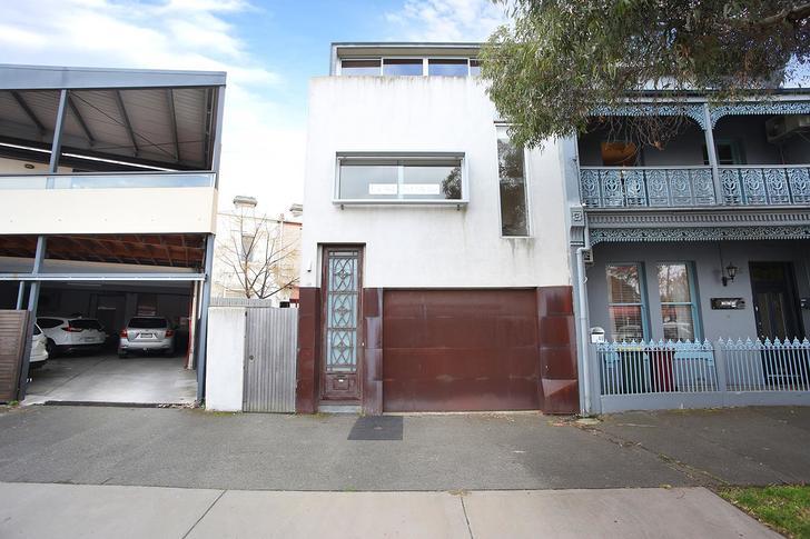 Apartment - 48 Dundas Place...