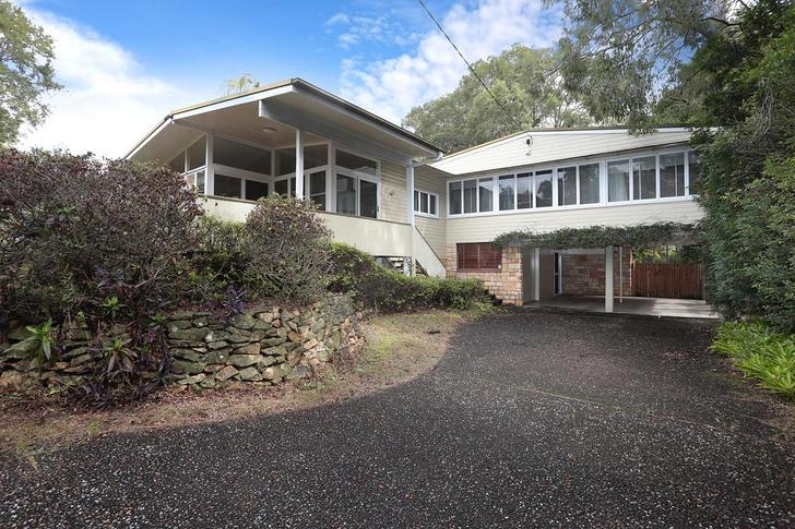 4 Handel Street, Indooroopilly 4068, QLD House Photo