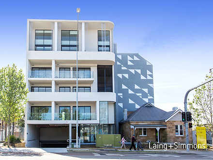 8/11-13 Old Northern Road, Baulkham Hills 2153, NSW Apartment Photo