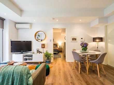 Apartment - 2/45 Holt Stree...