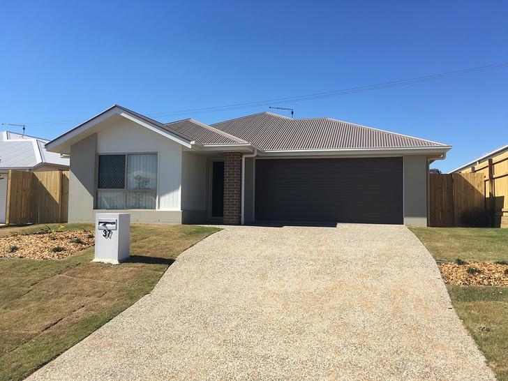 37 Negrita Street, Harristown 4350, QLD House Photo