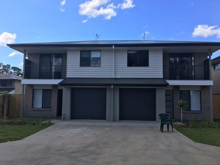 68/46 Farinazzo Street, Richlands 4077, QLD Townhouse Photo