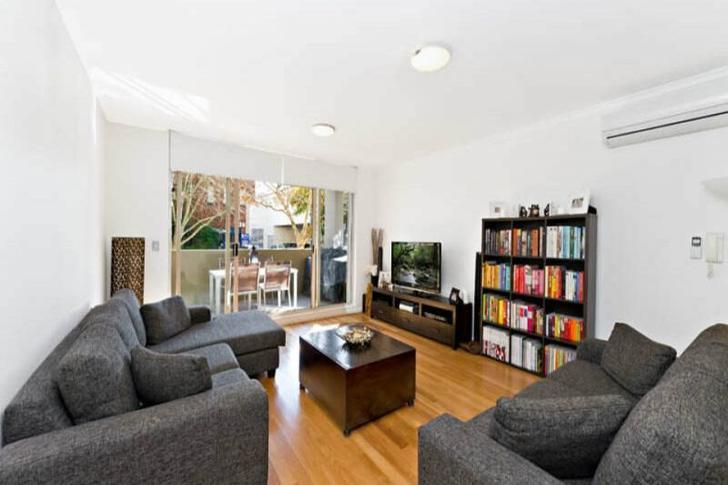 48/57 Ralph Street, Alexandria 2015, NSW Apartment Photo