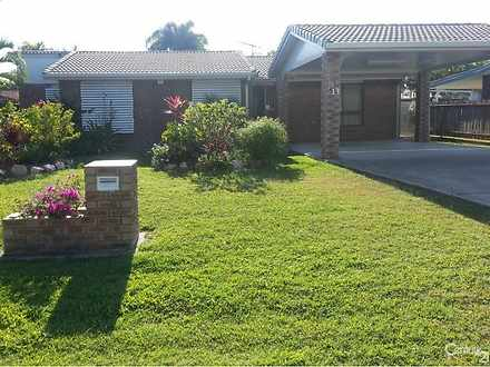 13 Kentucky Court, Kirwan 4817, QLD House Photo