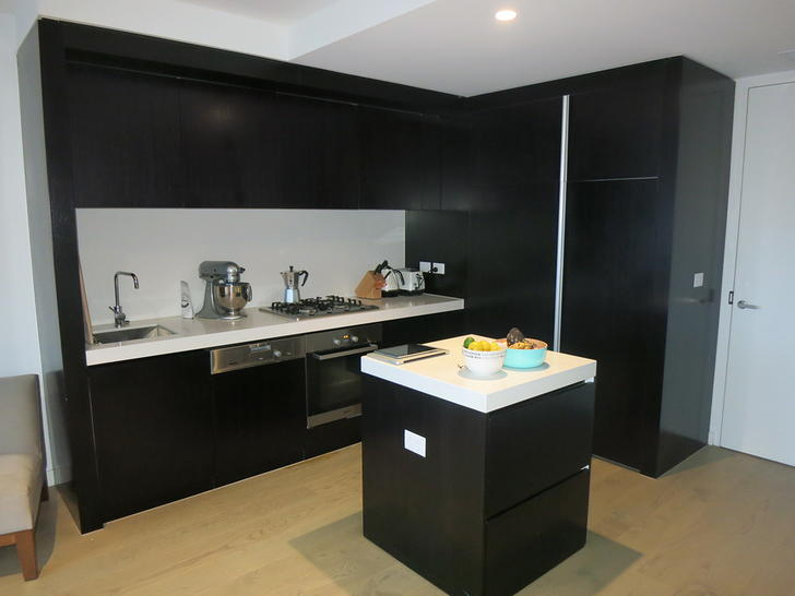 1711/50 Albert Road, South Melbourne 3205, VIC Apartment Photo