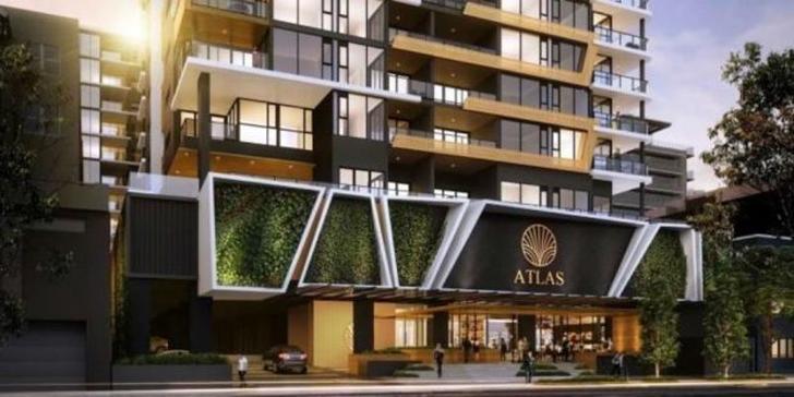 20410/39 Cordelia Street, South Brisbane 4101, QLD Apartment Photo
