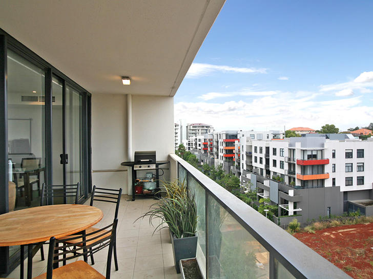607/700 Chapel Street, South Yarra 3141, VIC Apartment Photo