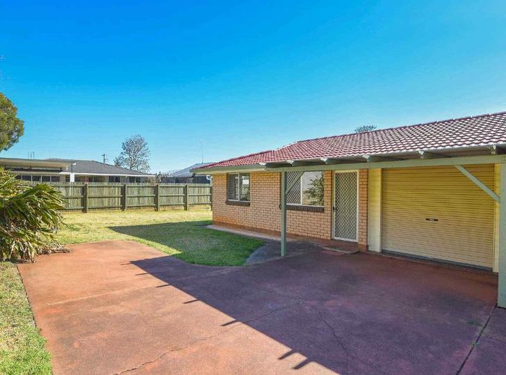 2/4 Mcallister Court, East Toowoomba 4350, QLD Unit Photo